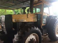 Trator Valtra/Valmet 1580 (Turbo)  4x4 ano 96