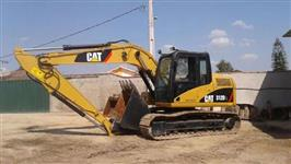 CATERPILLAR 312 DLME ANO 2006 FILE