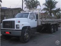 Caminh�o  GMC 12170  ano 97