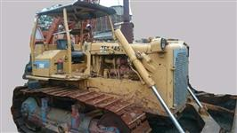 TRATOR CAT D6D-PS ANO 1989!!