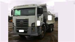 Caminh�o Volkswagen (VW) 31320 6x4 ano 08