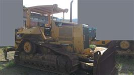 TRATOR CAT D6NXL ANO 2008 COM RIPPER!!