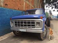 Caminhão Ford F11000 ano 90