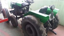 Trator Agrale 4110 4x2 ano 94