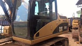 ESCAVADEIRA CAT 315DL ANO 2010 !!