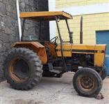 Trator Valtra/Valmet 68 4x2 ano 91