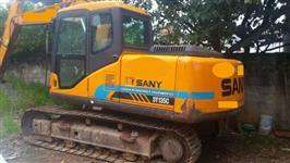 ESCAVADEIRA SANY S135 ANO 2012 4.800 HORAS !!!