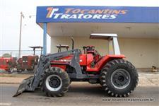 Trator Massey Ferguson 660 150 cv 4x4 ano 00