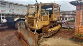 Trator Esteira CAT D5-E