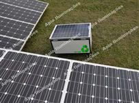 Gerador de Energia Solar.