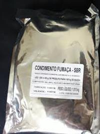 Condimento Fumaça