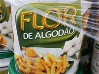 Vendo Oleo de Algodao para fritura