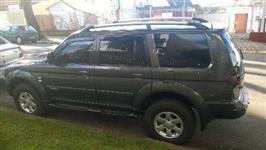 Mitsubishi Pajero - 2007