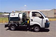 Peças para caminhão de hidro-jato e vácuo/tanques/bombas etc