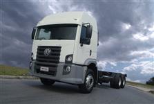 Caminhão  Volkswagen (VW) 24250  ano 11