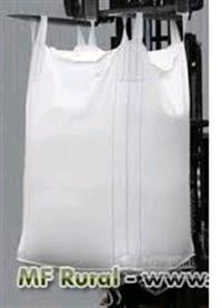 BIG BAG PARA COLETA SELETIVA