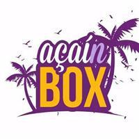 Açaí in Box - caixa de açaí prontinha para o seu negócio