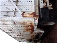 Carroceria cana picada usicamp 2008