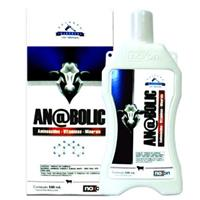 Anabolic 500ml (FRETE GRÁTIS PARA TODO BRASIL)