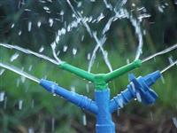 Aspersores Canhão de Irrigação Longa Distancia CA-15 Araujo