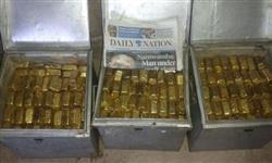 Procuro oferta de venda de Ouro e Diamantes grandes quantidades se possível.