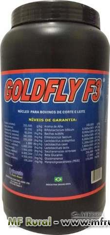 GOLDFLY F3     MOSQUICIDA E CARRAPATICIDA
