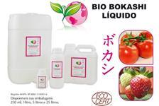 BIO BOKASHI LÍQUIDO (certificado ECOCERT)