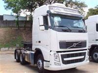 Caminhão  Volvo FH 460 6X4  ano 15
