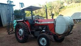 Trator Massey Ferguson 275 4x2 ano 94