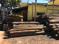 Empresa do ramo de madeiras