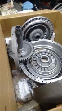 Fabricação de peças novas da transmissao Allison TT2221 a base de troca e com garantia