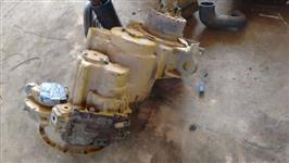 Transmissão Caterpillar 924 a base de troca com garantia peças cat 924 peças novas