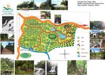 Fazenda Agroecológica 100ha, Litoral da Bahia, Ideal para Ecoturismo.