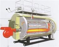 Manutenção de Caldeiras, Tubulações de Vapor, Tanques e Válvulas