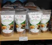 Acucar de coco organico 200g biovitta