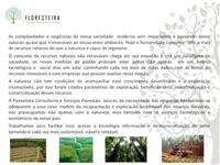 Consultoria e serviços Florestais