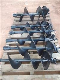 Broca para perfurador de solo padrão baldan e marchesan