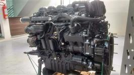 Motor Scania 124 P310 5 Cilindros
