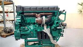 Motor Volvo Fh D13 440 Cv