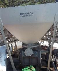 Maquina V�lvula Rotativa BT 400 JMB ZEPPELIN