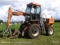 Carregadeira de cana New Holland TS 90 4x4 2006