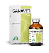 Ganavet Plus 30 mL