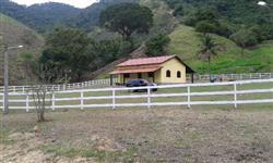 Fazendinha em Japuíba / Papucaia