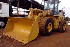Caterpillar 966G 2008