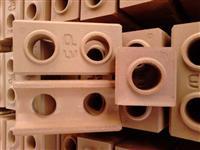 Pisos e Tijolos Ecológicos de Solo Cimento