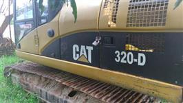 Venda Caterpillar 320d