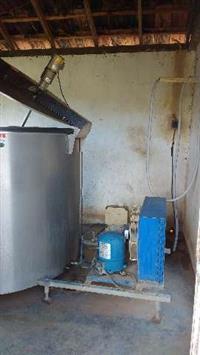 Resfriador Bozio 2000 litros