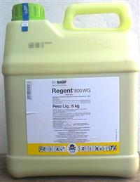 REGENT 800WG - fipronil - Produto Lacrado - Nota fiscal - Embalagem de 6KG