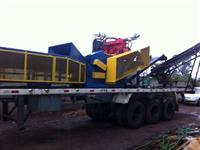 picador florestal diesel scania 380cv
