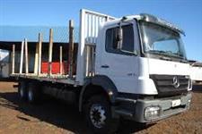 Vende-se transportadora com caminhões e contrato